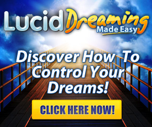 Lucid Dreaming Made Easy