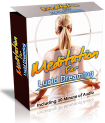 Meditation For Lucid Dreaming